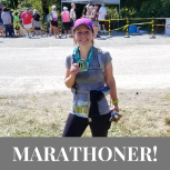 Amy Marathonter